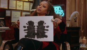 "Soul Train Awards ""Rorschach Test"""