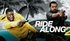 Ride Along 2 & Real Husband's of Hollywood :60 Co-Branded Tune In