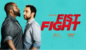 Fist Fight Movie Integration